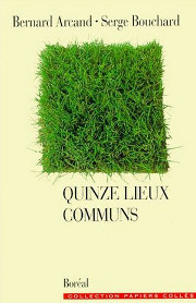 Quinze Lieux Communs